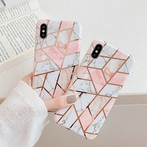 NEW iPhone 11/Pro/Max/XR/8/Plus Electroplated case